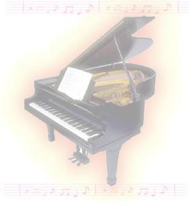 上尾 ピアノ教室 中野音楽教室のページへようこそ!